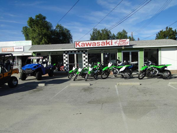 Kawasaki of Simi Valley
